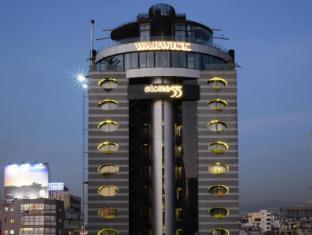 Warwick Stone 55 Hotel