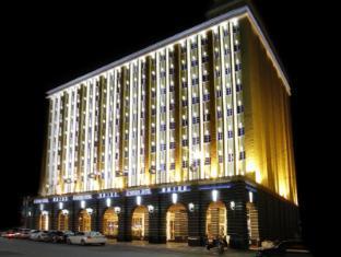 Kindness Hotel Hualien