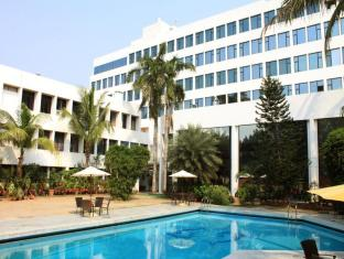 Maurya Patna Hotel