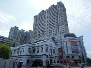 Flantano Vacation at Penang Times Square Hotel