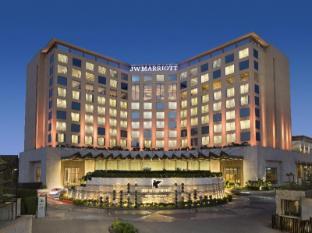 JW Marriott Mumbai Sahar