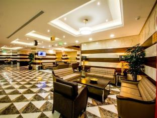 فندق ميلينيوم العقيق