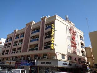 Bur Dubai Map and Hotels in Bur Dubai Area – Dubai