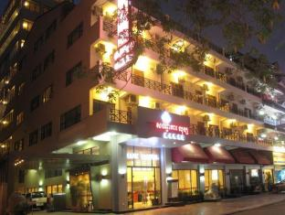 Lux Riverside Hotel and Apartment