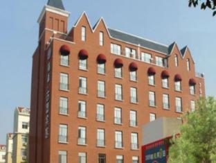 Good Hotel Nanchang Nanjing East Road