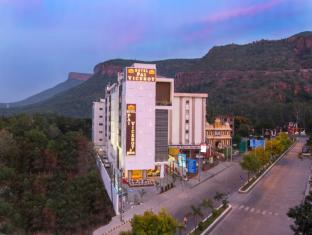 Pai Viceroy Hotel Tirupati