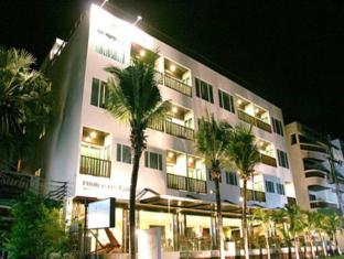 Benyada Lodge
