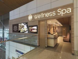 Plaza Premium Lounge (Wellness Spa - KLIA) - Private Suite