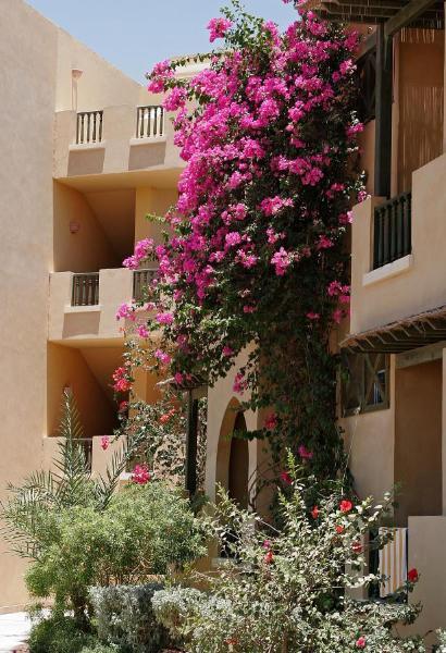 The Three Corners Rihana Resort El Gouna ⭐⭐⭐⭐