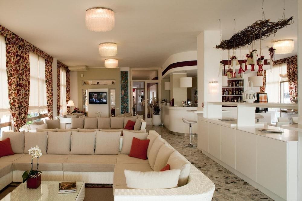 Hotel Canarie, Venezia