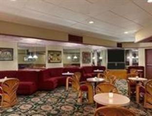 Red Carpet Inn and Suites Hazleton (ex. Ramada by Wyndham) in Hazleton